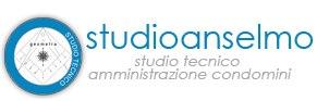 Studio Tecnico Anselmo Logo